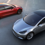 Tesla 3: El modelo accessible de Tesla