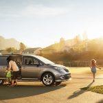 Toyota hace un «recall» a 834,000 minivans modelo Sienna