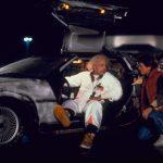 El auto de la película Back to the Future estuvo a punto de fabricarse en PR