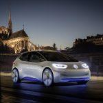 Volkswagen se encamina a los autos eléctricos