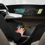 El holograma de BMW en el CES