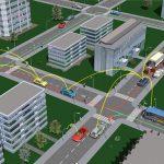 Obligatoria la comunicación entre vehículos para el 2023