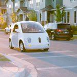 El Google Car ahora se llama Waymo