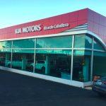 Kia Motors llega a Barranquitas