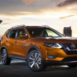 Nissan Rogue 2017 es seleccionada como el Auto Familiar del 2017 por Cars.com