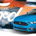 Un Mustang Híbrido para el 2020