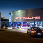 Gran Noche para el Porsche Club of América Región de Puerto Rico junto a Garage Europa Porsche Center