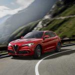 Stelvio: La SUV compacta de Alfa Romeo
