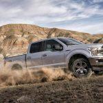 Pronto comienza una nueva generación de la pickup más vendida