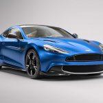 Aston Martin Vanquish S: El Súper GT por definición