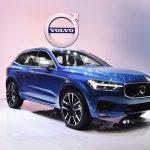La XC60 de Volvo ya es una realidad