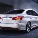 Nissan Sentra se une a la familia NISMO
