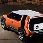 Toyota FT-4X Concept: Utilidad en su mejor momento
