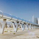 Hyperloop: Un tren supersónico capaz de viajar a 800mph