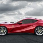 Ferrari 812 Superfast, el mejor Ferrari de la historia