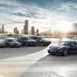 Nuevos beneficios para clientes de Porsche en Puerto Rico