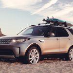 Llega a Puerto Rico la nueva Discovery de Land Rover