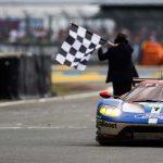 Amazon documenta las victorias del Ford GT en Le Mans