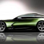 Nuevo TVR será presentado en el Goodwood Festival of Speed