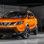 Vive la experiencia de Nissan Rogue Sport