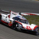 Porsche competirá en la Fórmula E