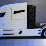 Nikola One: un camión para la nueva era sin Diésel