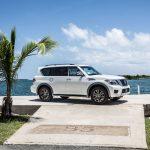 Nissan Armada: mejor SUV del 2017