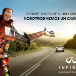 Infiniti hace un llamado a ver un nuevo camino en su nueva campaña