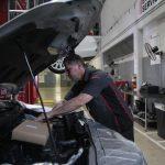 Protege tu inversión con la calidad del proceso Nissan