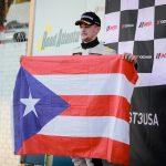 Victor Gómez IV, subcampeón del Porsche GT3 Cup Challenge