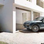 Porsche Digital se asocia con la start-up home-iX