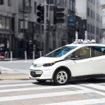 GM hará pruebas del Chevy Bolt autónomo en las calles de NY