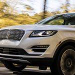 Actualizada la Lincoln MKC para el 2019