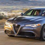 Galardonado el Alfa Romeo Giulia como auto del año