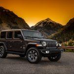 Un nuevo Jeep Wrangler para el 2018