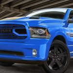 RAM devela la edición especial Hydro Blue Sport
