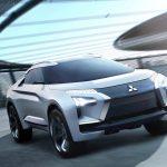 Mitsubishi podría revivir el nombre Evolution