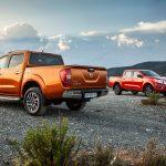 """Reconocida como """"Pick Up del Año"""" la Nissan Frontier"""