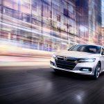Comienza una nueva generación para el Honda Accord