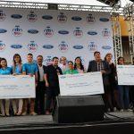 Ford expande sus esfuerzos para alivio de desastres en Puerto Rico