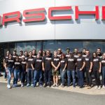 Nace Expedición Porsche: Misión Puerto Rico