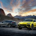 Lamborghini Urus: la SUV más rápida del mundo