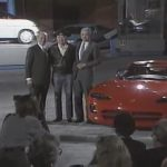 Lee Iacocca y el Dodge Viper