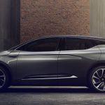 Byton: un auto creado por ex empleados de BMW y Apple