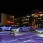 Porsche, 70 años de autos deportivos