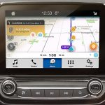Waze trae aplicación a vehículos Ford con SYNC 3