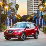 Nissan está listo para un 2018 inteligente