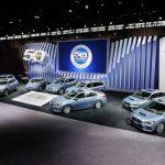 Subaru conmemora el 50 aniversario en EEUU con ediciones especiales