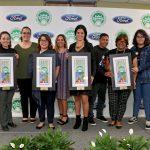 Seis proyectos comunitarios ganan Donativos Ambientales Ford en Puerto Rico
