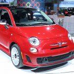 Fiat introduce un motor Turbo para los modelos 2018